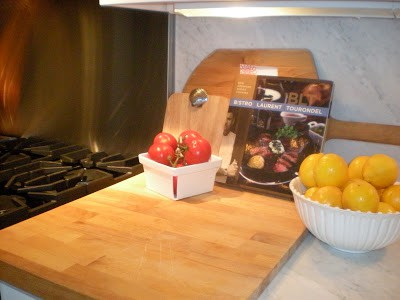 A Great, Inexpensive Cutting Board for the Kitchen