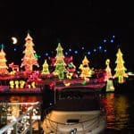 Christmas On The Dock of the Bay