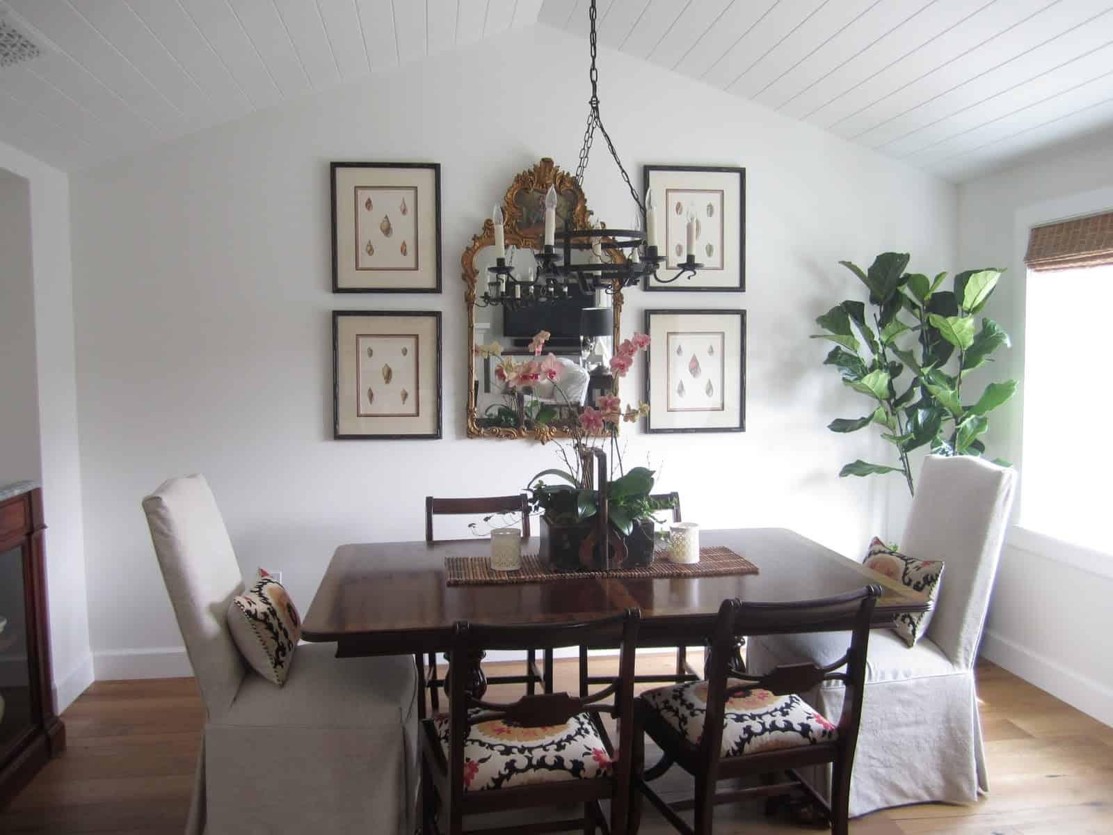 Clically Casual Dining Before And After