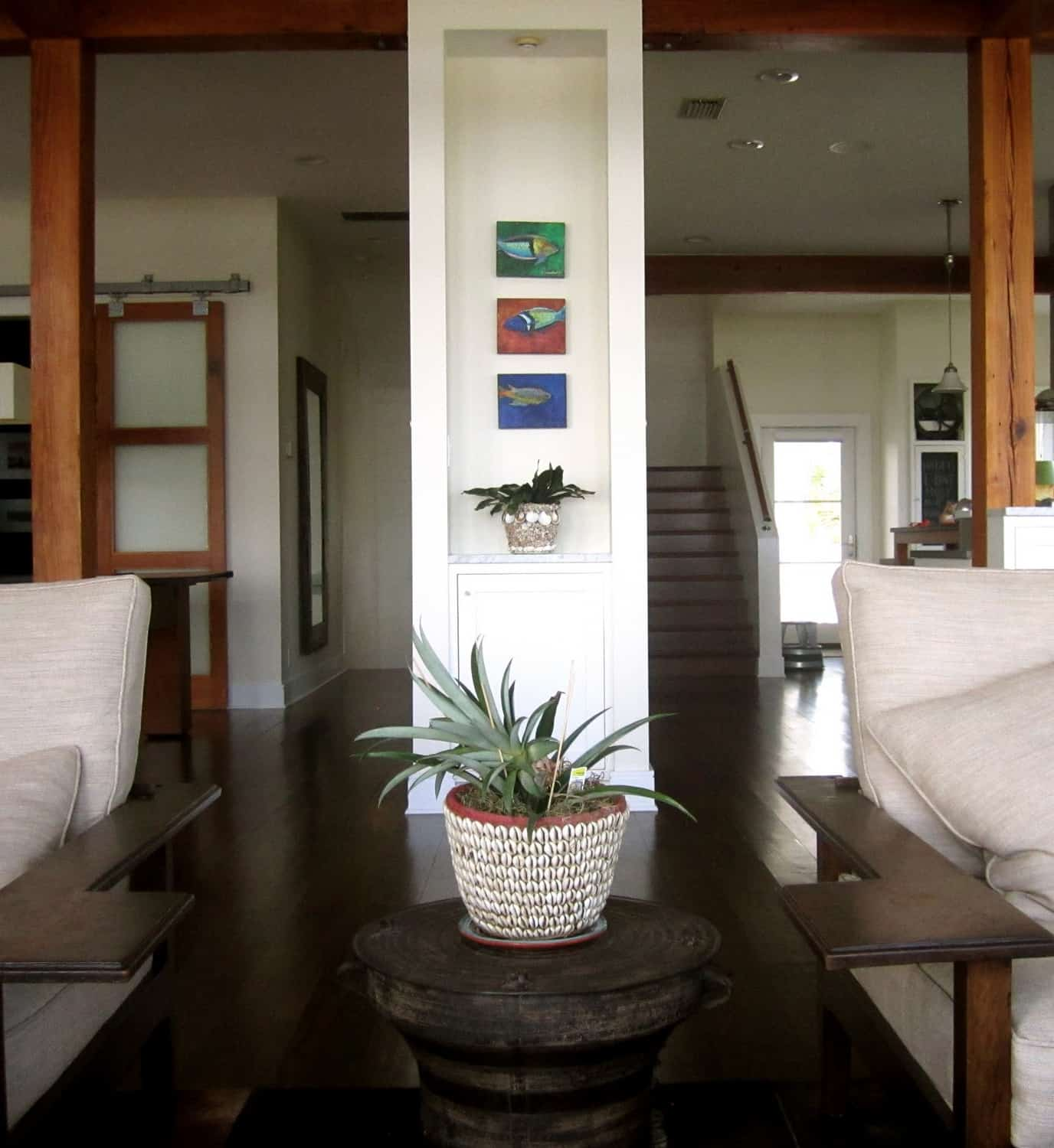 """Join Me For An """"Endless Summer"""" Home Tour - Classic Casual ..."""