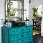 Gorgeous Beach Home Tour–You Are Invited