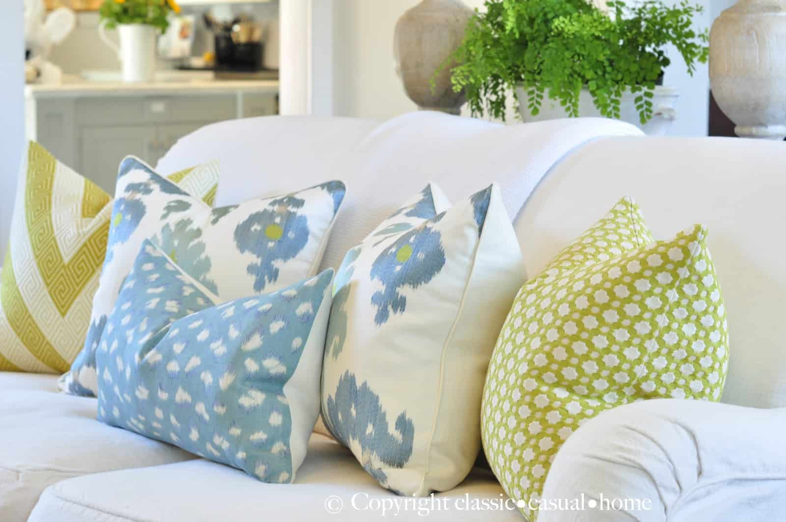 Pillow Master's Tips And $100 Giveaway