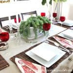 5 Steps To An Easy Dinner Party