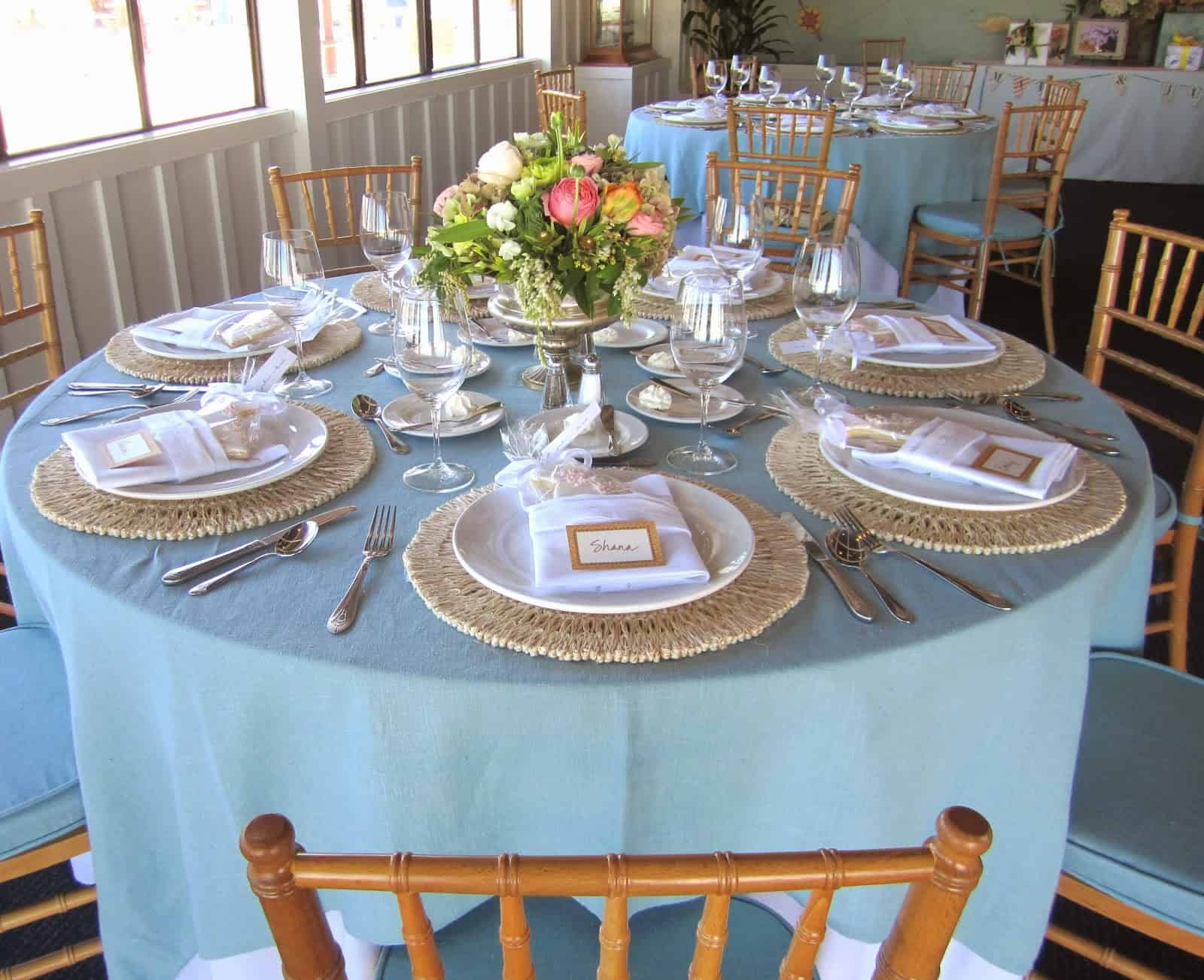 French Country Themed Bridal Shower Classic Casual Home