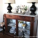 When to Paint Your Stained Wood Furniture