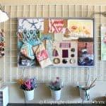 Secreto's Organization Challenge–Studio and Home Office