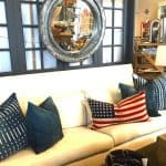 How to Have a Cool Look with Vintage and International Textiles