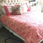 Project Design:  How To Create A Beautiful Bed