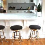 California Craftsman Neutral Makeover Before and After
