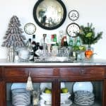 Beverage Centers and Bar Carts