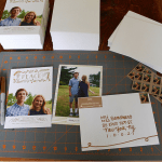 Fun and Easy Ways to Address Your Holiday Cards