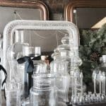 Super Easy Way to Polish Your Silverware and French Flea Market Style
