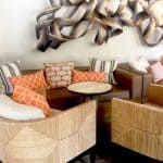 Classic Updates in a Casual Home–and Carmel, CA
