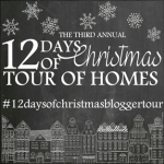 Christmas Home Tour Highlights