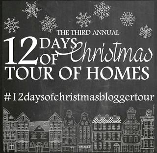 Christmas Home Tour Highlights