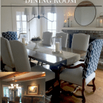 Five Steps For An Updated Dining Room