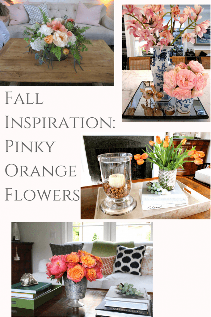 fall-decor-with-pink-flowers