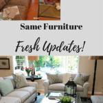 Before/After: Creating A Fresh, Inviting Living Room