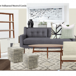 Cool Mid-Century Looks–Palm Springs Inspired