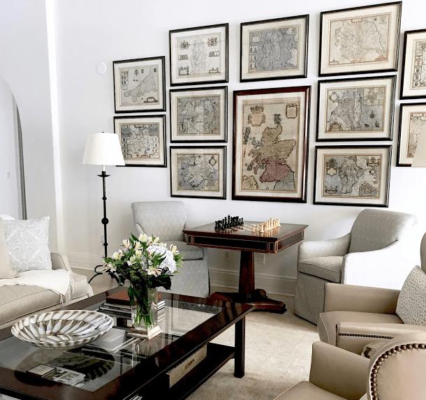 Casual Home portfolio - classic casual home