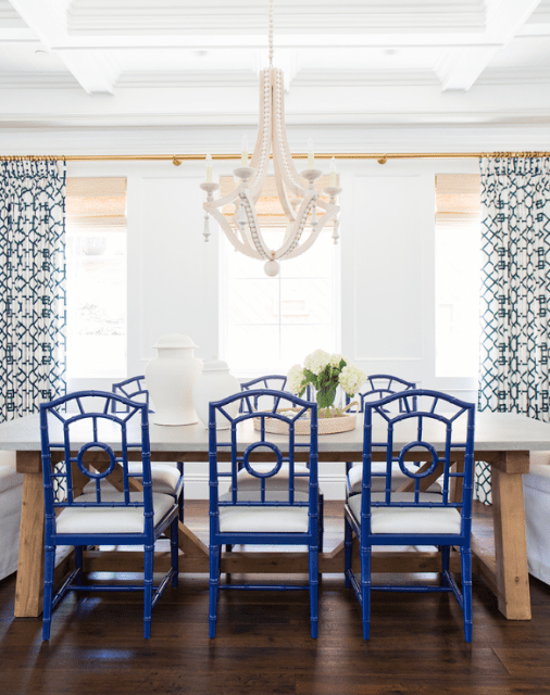 SIX Ways to Update Your Dining Room NOW for Fall