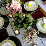Project Design:  5 Fall Tablescapes To Try Before Thanksgiving