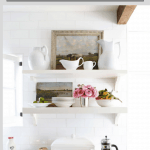 Open Shelving Ideas For Your Kitchen