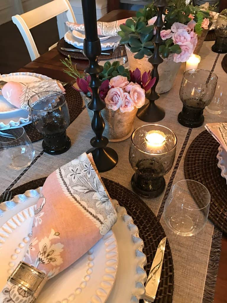 pink-tablescape-with-candlelight-for-fall