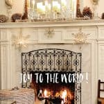 Steps to Layer Your Holiday Mantel and Mantels Around America