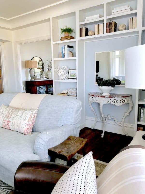My Home tour...bookcases