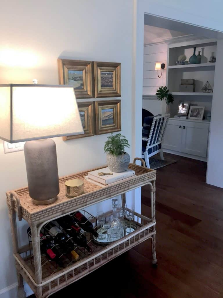 Cramped Dated Kitchen Becomes Bright And Open Before And