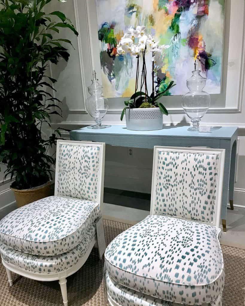 Home Interior Trends High Point Market Design Bloggers Tour