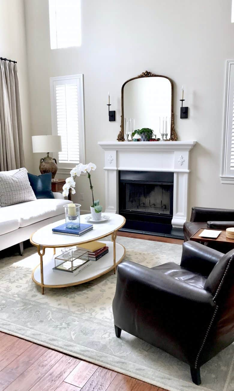 Living Room Archives - Classic Casual Home