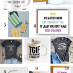 Sweet But Funny Gifts For Mom