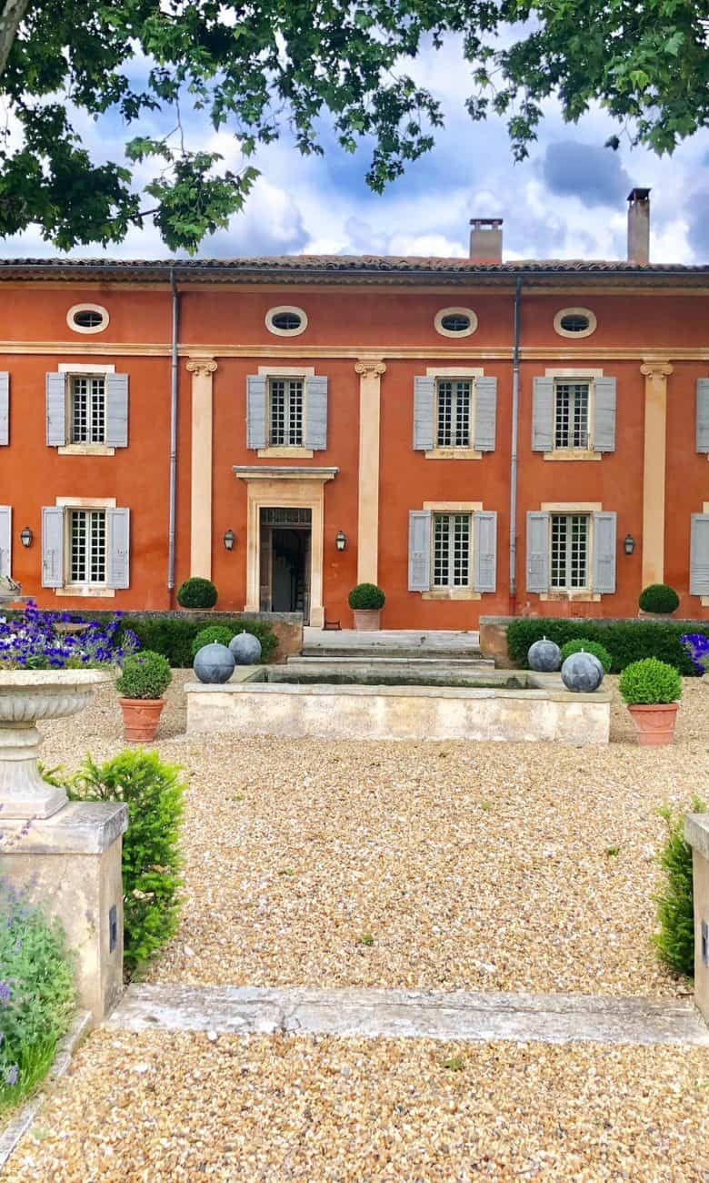 Beautiful Farmhouse Manor in Provence (just between us)