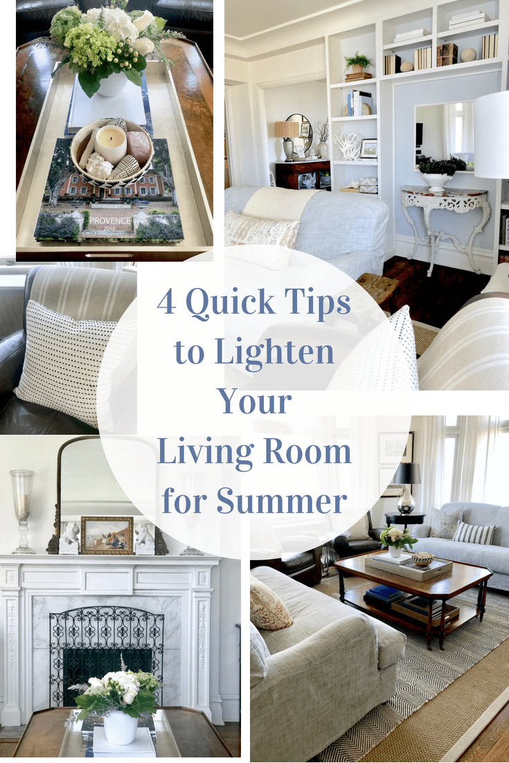 #livingroom #decortips #lighten lighten your living room