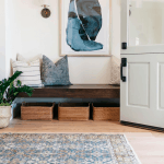 Affordable Vintage Turkish Rugs for a Modern Look