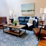 Seven Steps To Freshen Your Family Room