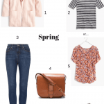 Classic Casual Fashion That Transitions into SPRING!