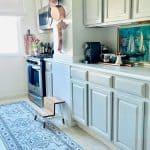 5 Tips To Freshen An Apartment Kitchen
