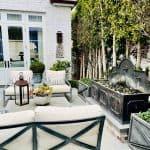 Eight Pretty Ideas for Small Gardens