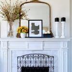 Fall Mantel Decorating Ideas To Try!