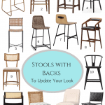 20 Great Bar Stools to Update Your Look
