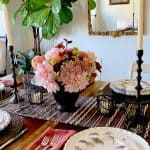 How To Host A Small Autumn Dinner Party