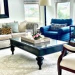 Six Tips For A Family Room Refresh For Less Than $400