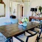 My Dining Room Refresh And 10 Tips For Yours!