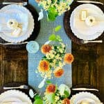 Autumn Caesar Salad and Other Elevated Thanksgiving Side Dishes