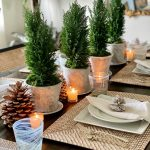 Simply Classic Natural Holiday Décor