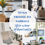 Seven Trends To Embrace! After of Year Of Uncertainty