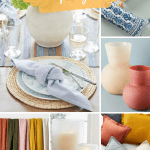 Fresh Spring Colors For Your Home